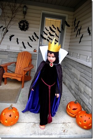 Evil Queen Costume by Northstory