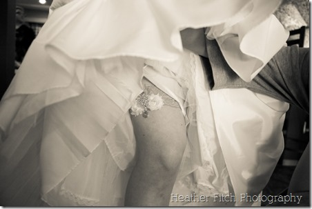 Garter by BridalGoddess on Crafty Staci
