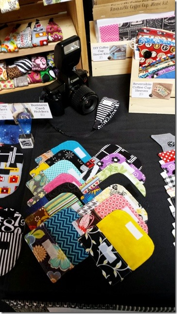 Crafty Staci Booth at Siren Nation 6