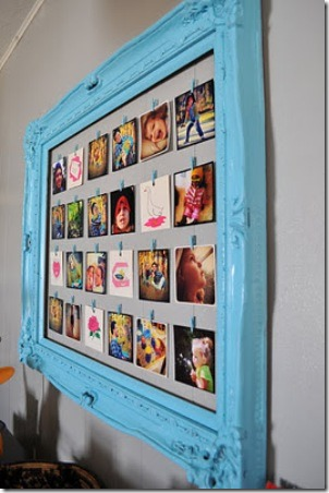 Photo Frame from Goodwillionaire