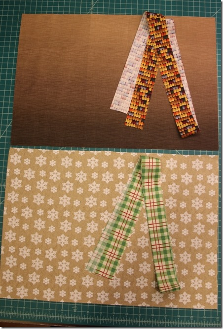 Fabric to cut - Crafty Staci
