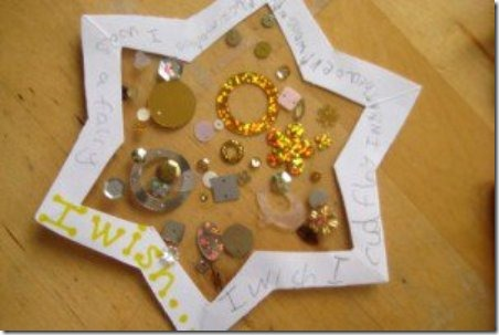 New Year Wishing Wand from Baby Centre