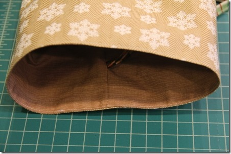 Topstitching - Crafty Staci