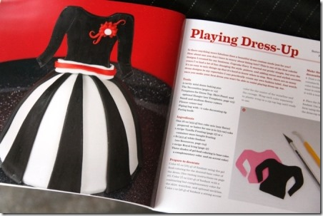 Playing Dress up from Cupcake Envy Book Review by Crafty Staci