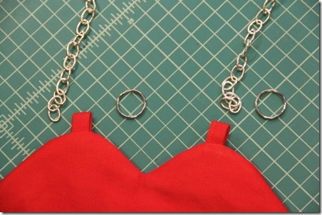 Attaching strap - Crafty Staci
