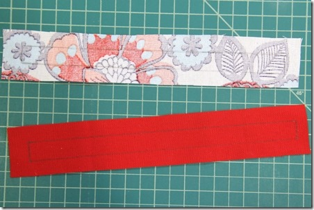 Zipper Facing - Crafty Staci