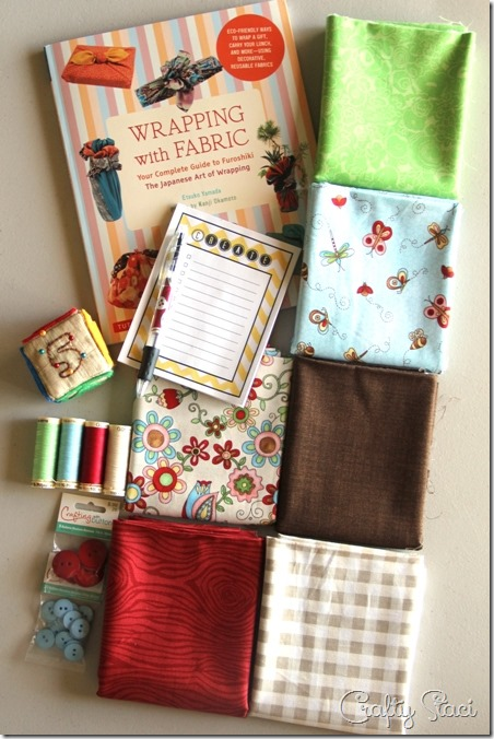 Crafty Staci's 5th Anniversary DIY Set Giveaway