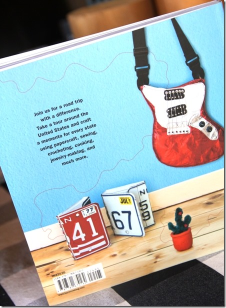 Cut Out and Keep Book Back Cover
