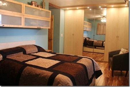 My Huge Bedroom Remodel - Crafty Staci