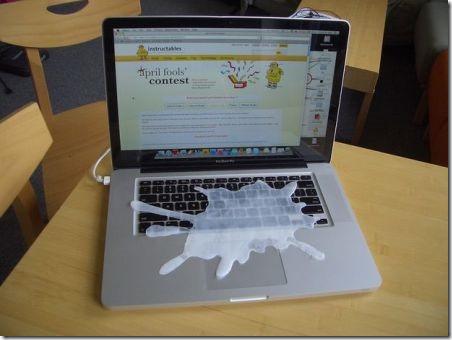 Portable Milk Splatter from mekoolu on Instructables