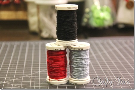 Quick Tip - Craft Floss Storage - Crafty Staci 4