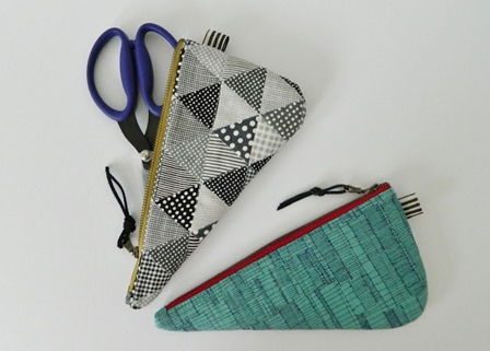 Scissors Cozy from Sotak Handmade