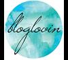 Bloglovin watercolor