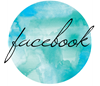 Facebook watercolor