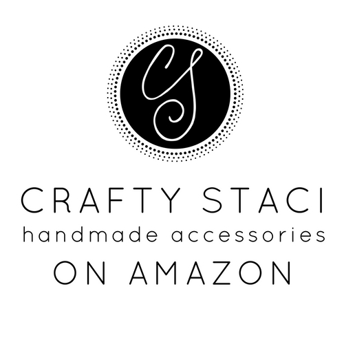 Crafty Staci on Handmade at Amazon