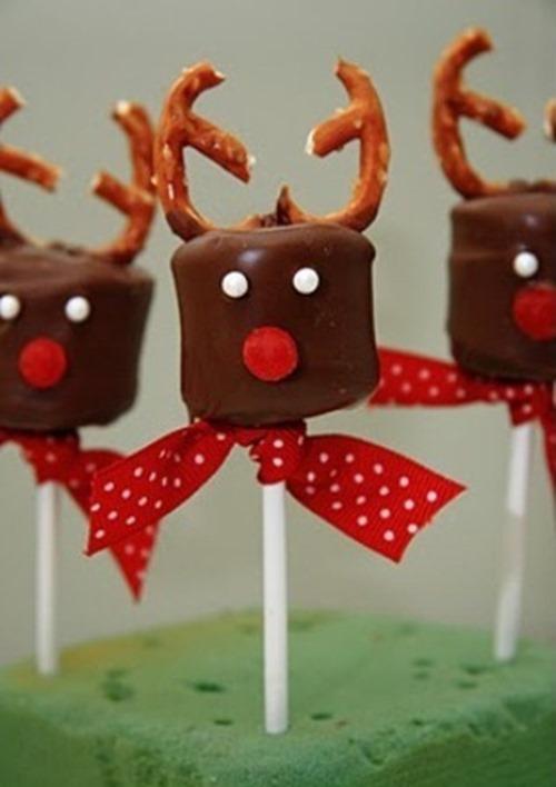 Friday Favorites - Christmas Treats