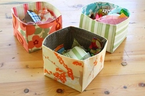 Friday Favorites - Fat Quarter Projects