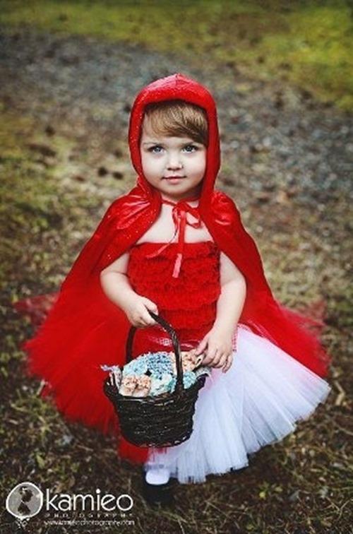 Friday Favorites - Halloween Costumes