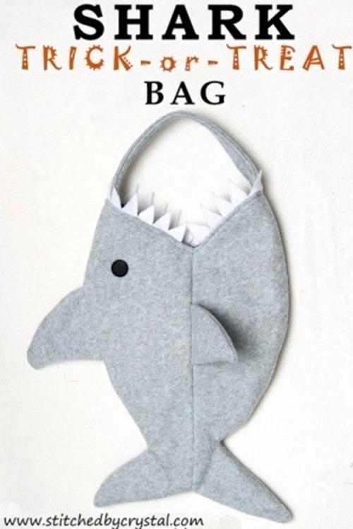 Friday Favorites - Shark Week